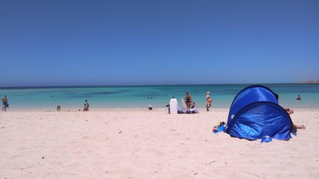 Turquoise Bay, Cape Range National Park