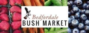 Bedfordale Bush Market