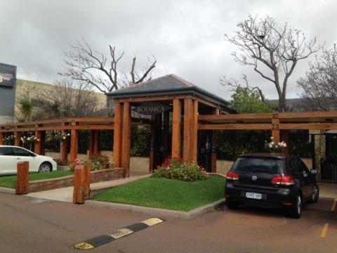Botanica Bar and Bistro, Innaloo