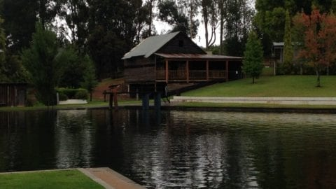 Fonty's Pool, Chalets and Caravan Park, Manjimup