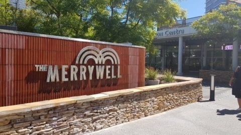 The Merrywell, Crown Perth