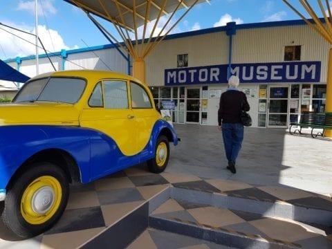 Motor Museum of Western Australia, Whiteman Park