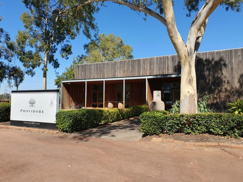 Margaret River Chocolate Co, Swan Valley