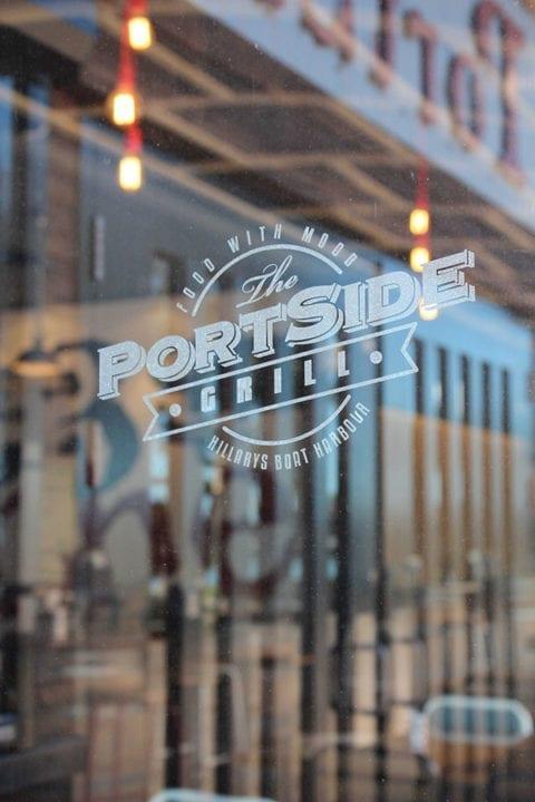 Portside Grill Hillarys