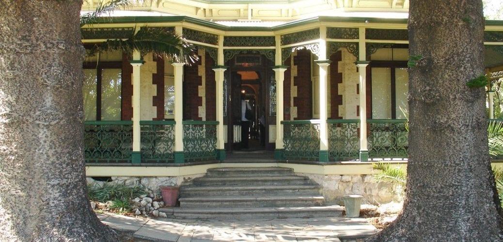 Samson House, Fremantle