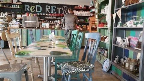 Red Retro Cafe, Currambine