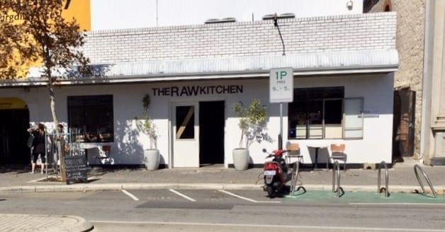Raw Kitchen Fremantle