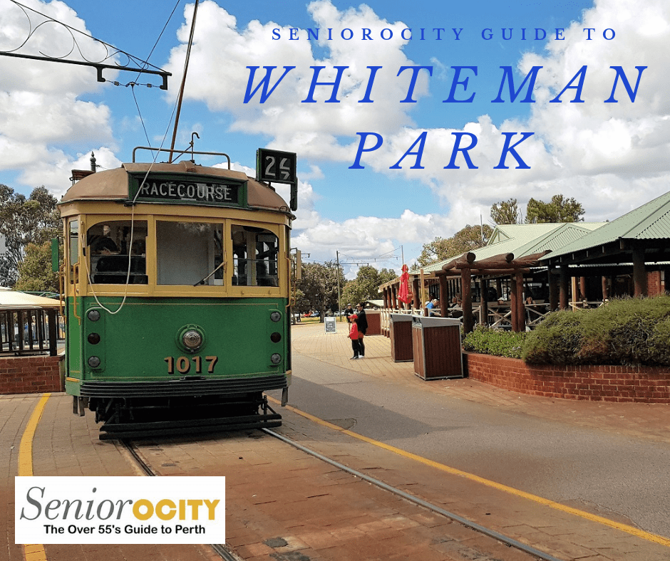 The Seniorocity Guide To Whiteman Park