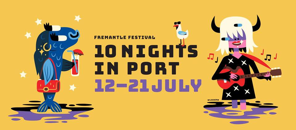 10 Nights In Port