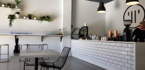 Tiago Kitchen and Coffee House