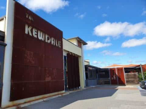 The Kewdale Tavern