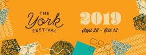The York Festival 2019