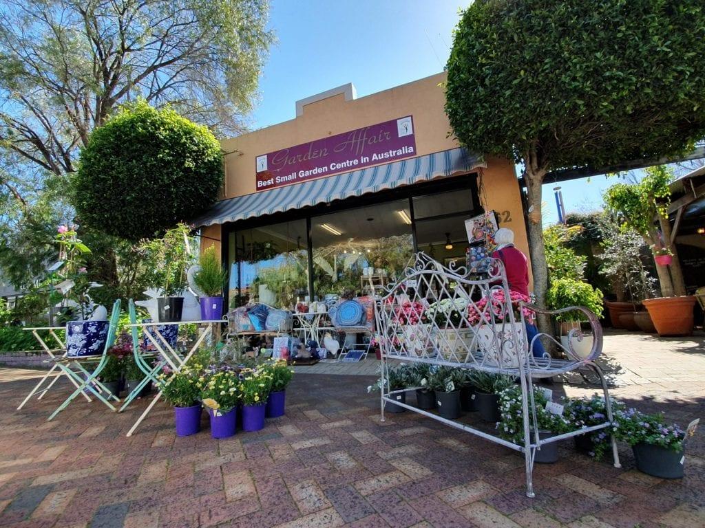 A Garden Affair, South Perth