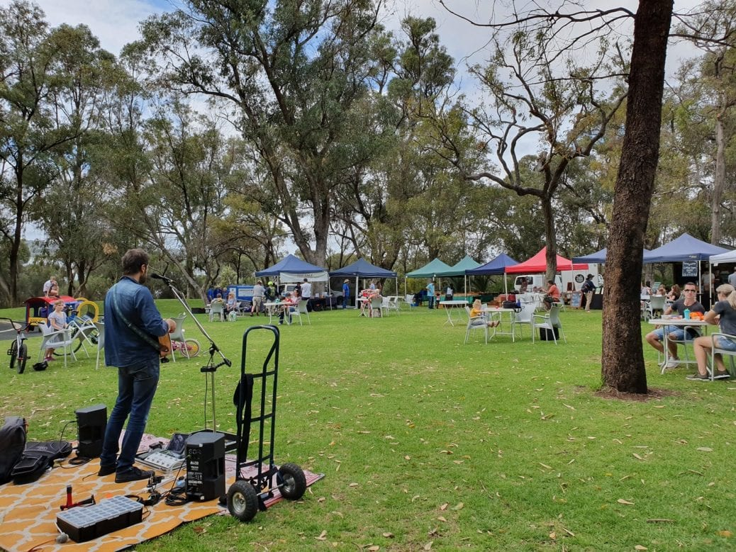 Joondalup Growers Market