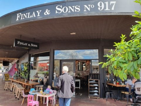 Finlay and Sons