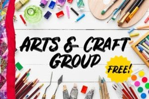 Art & craft group