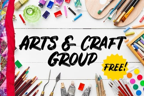 Art & craft group