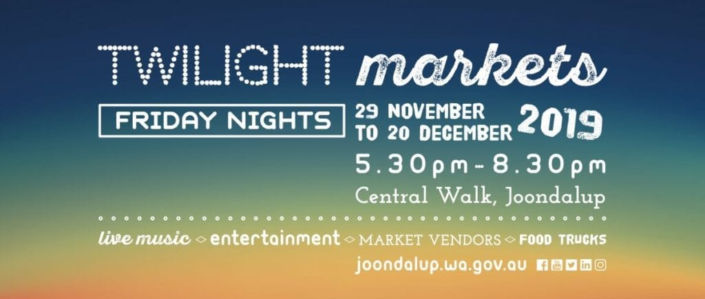 Joondalup Twilight Markets