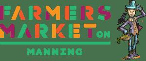 Farmers Market on Manning