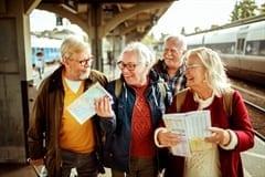 OWL Seminar – WA Free Travel for Seniors